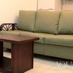The Hideaway Living Room