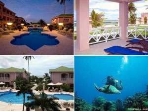 Resorts in Belize