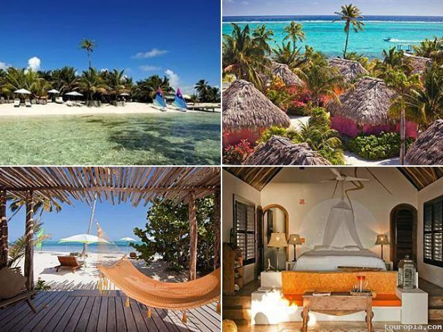 Matachica Beach Resort Belize The Best Beaches In World